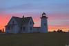 Wings Neck Lighthouse Morning