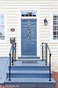A House for Sale in Fredericksburg, Virginia