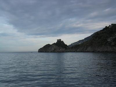Costa Amalfitana, Italy