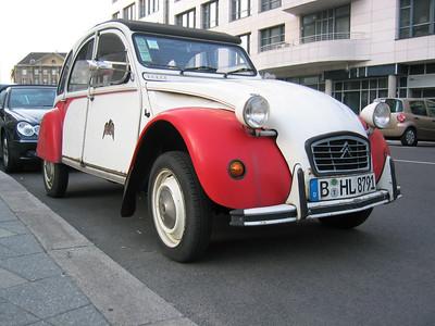 Cute Citroën
