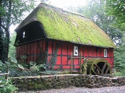 Hjerl Hedes Frilandsmuseum, Denmark