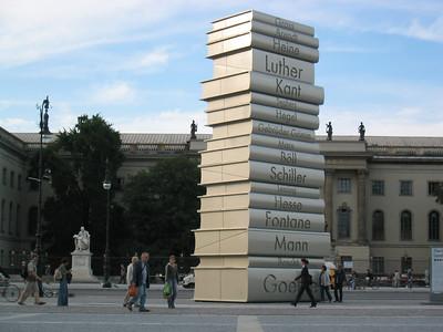 Books! Berlin, Germany
