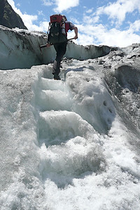 Ice Steps