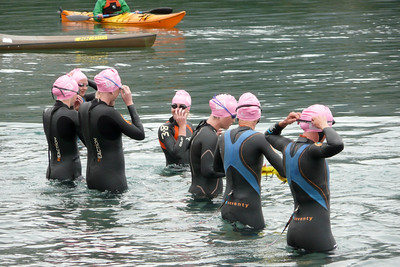 Triathlon Event