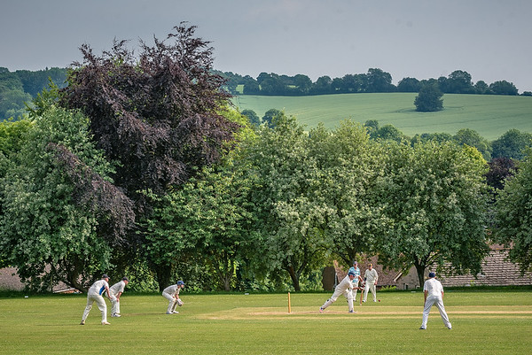West Meon CC