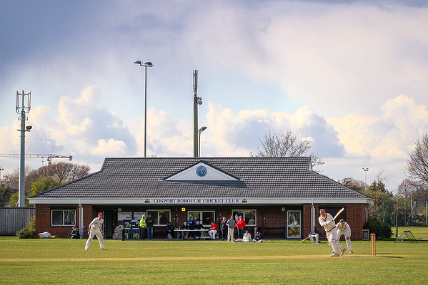 Gosport Borough CC