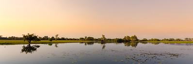 Cooinda Wetlands