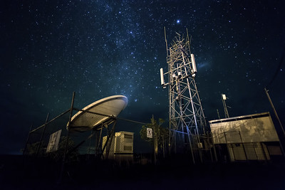 Transmitting Station