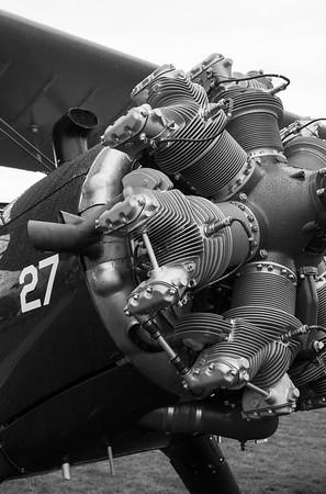 1942 Boeing Stearman 75