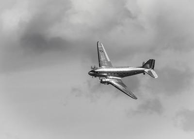 1942 Douglas C-53D-DO Dakota