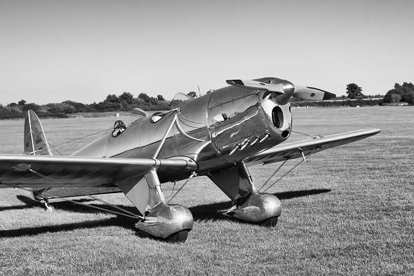 1939 Ryan ST-A