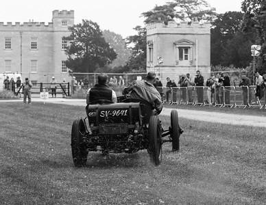 1913/18 Vauxhall Viper Aero