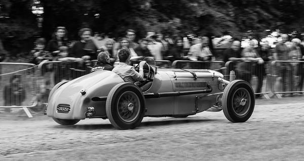 1927 Lancia Dilambda 2nd Series