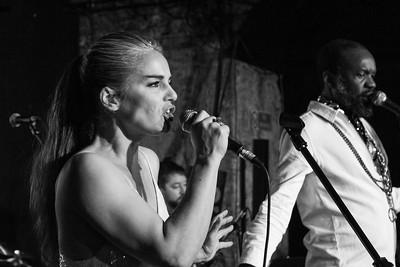 Sam Obernik - Vans x David Bowie Launch Party