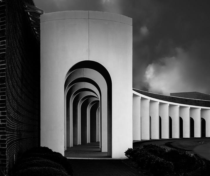 The portal