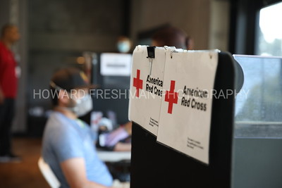 American Red Cross Blood Drive 4/28/20