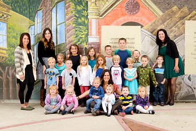 Bloom Montessori School (2015)