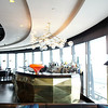Sugar Club Restaurant,  Sky Tower  by Jasmax