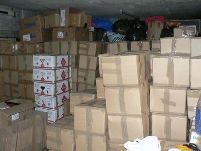 Book Shipments