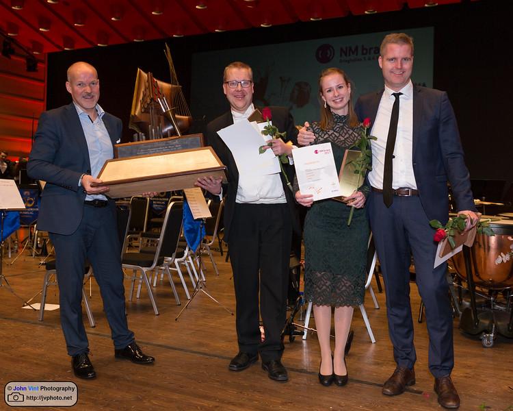 Norwegian Championships 2017