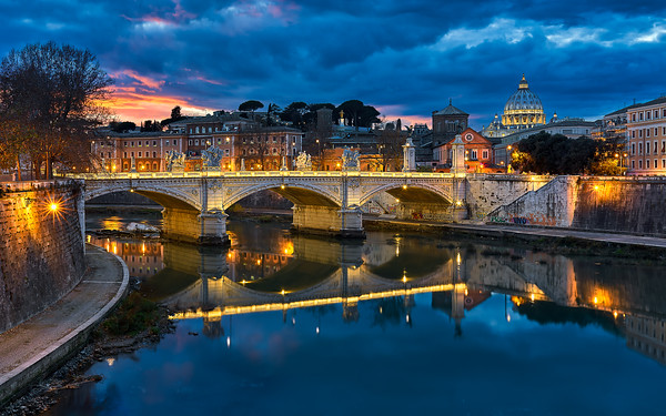The Vatican, Italy
