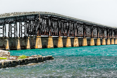 Bahia Honda Key West Bridge