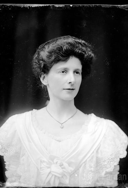 miss Petrie Hay