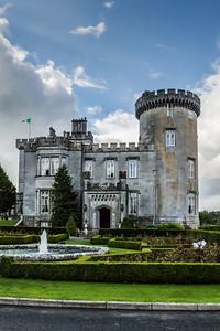 Dromoland Castle 03