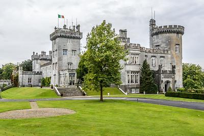 Dromoland Castle 02