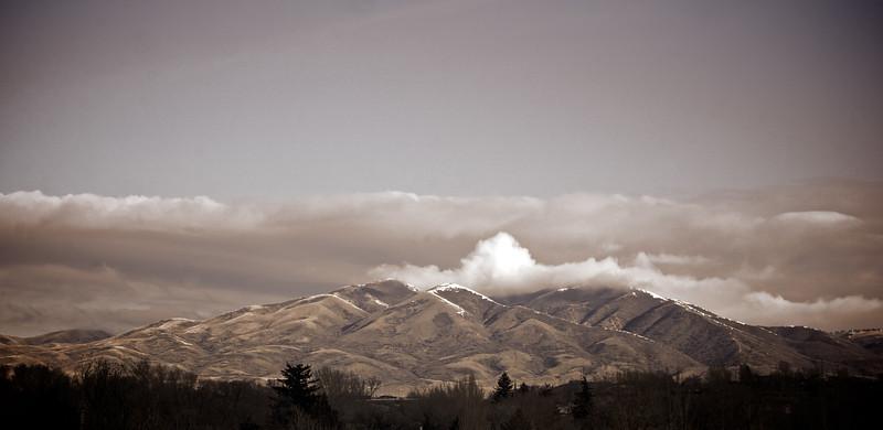 Plain Mountain