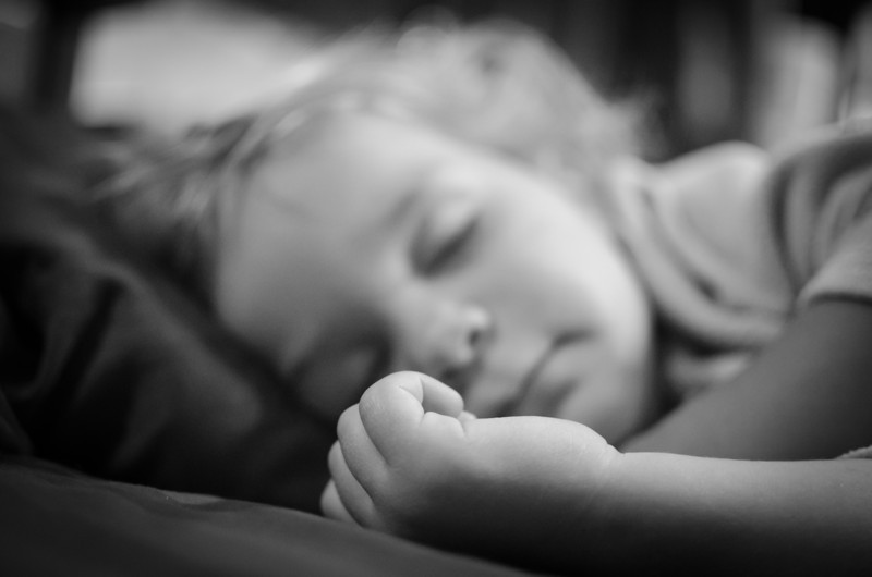 Sweetly Sleep