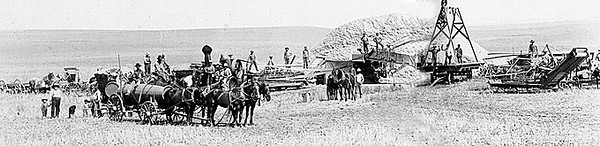 18961000WallaWalla Harvest 1896