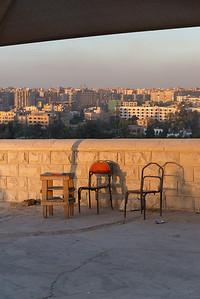 Chairs, Giza