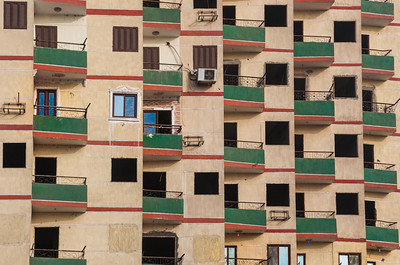 Giza windows