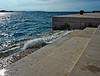 t11-06 November thumbnail<br /> <br /> Zadar, Croatia (Old Town)<br /> The Sea Organ.