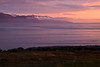 Viewing the solstice sunset from a location just north of town.<br /> .<br /> Husavik, Iceland<br /> June 22, 2012 (just past midnight of June 21)