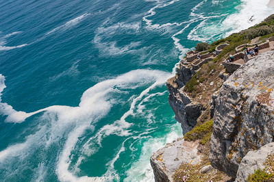 Cape Point waters