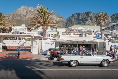Camps Bay life II