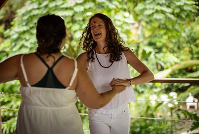 Caribe Yoga Teacher Training Ceremony