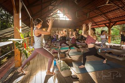 Yoga Teacher Training Class of July 2019
