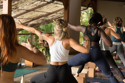 Yoga Teacher Training November 2019