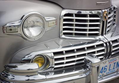 1946 Lincoln, Newport Beach CA