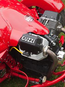 Guzzi-powered Blackjack Zero 3-wheeler