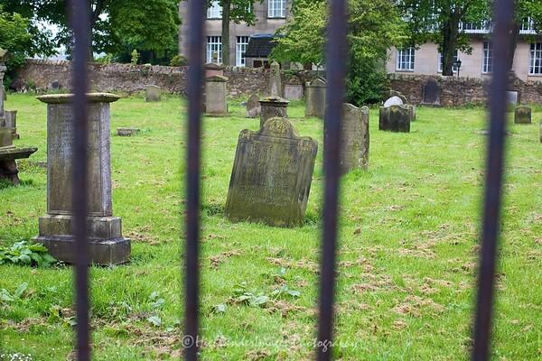 Scottish Cemeteries