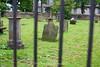 Pathhead Feuars' Graveyard, Kirkcaldy