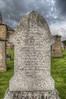 Abbotshall Church Graveyard, Kirkcaldy