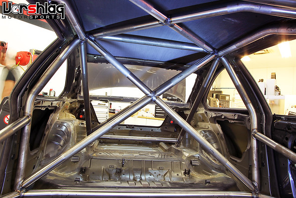 Vorshlag We Make Roll Cages Vorshlag Motorsports Forum