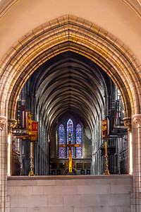 Memorial Chapel St. Patrick's Cathedral