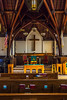 Union Congregational Alter Cross II - Tavares
