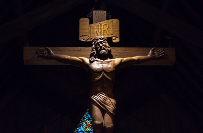 St. James Crucifix II